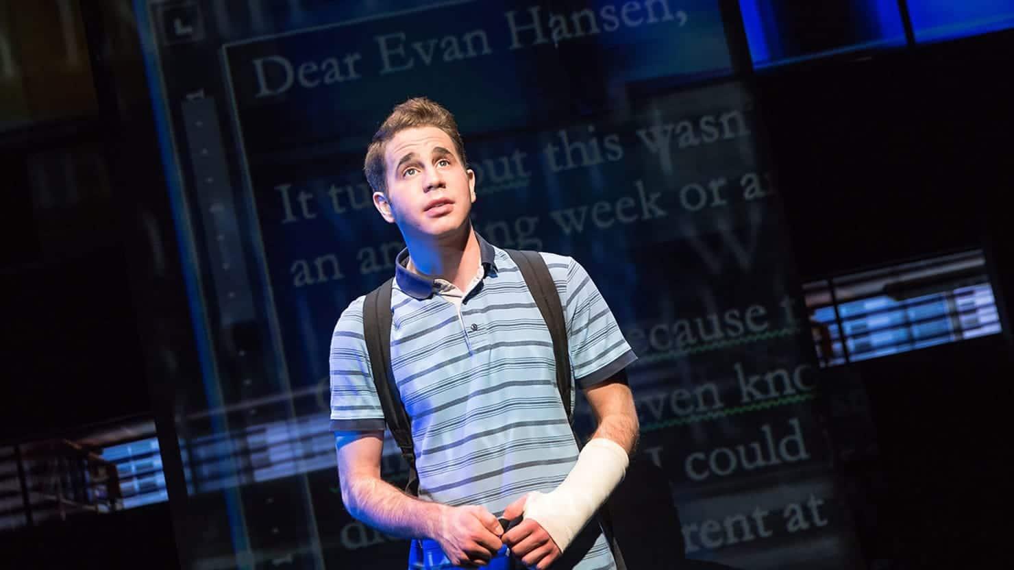 FAQ Dear Evan Hansen : ce que vous devez savoir sur la comédie musicale à New York