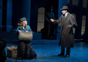 My Fair Lady à Broadway - New York
