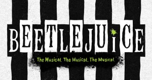 Beetlejuice à Broadway - New York