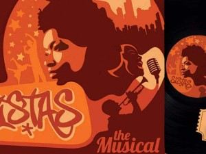 Sistas: The Musical à Broadway - New York